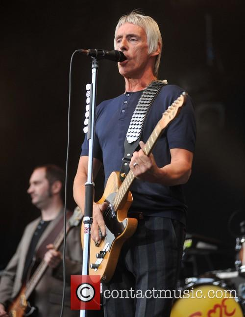 Paul Weller 25