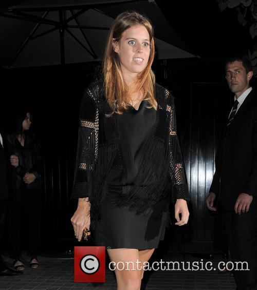 Princess Beatrice 9