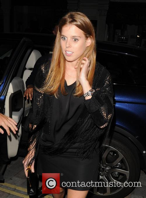 Princess Beatrice 10