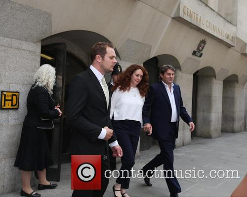 Jury finds Rebekah Brooks 'not guilty' of the...