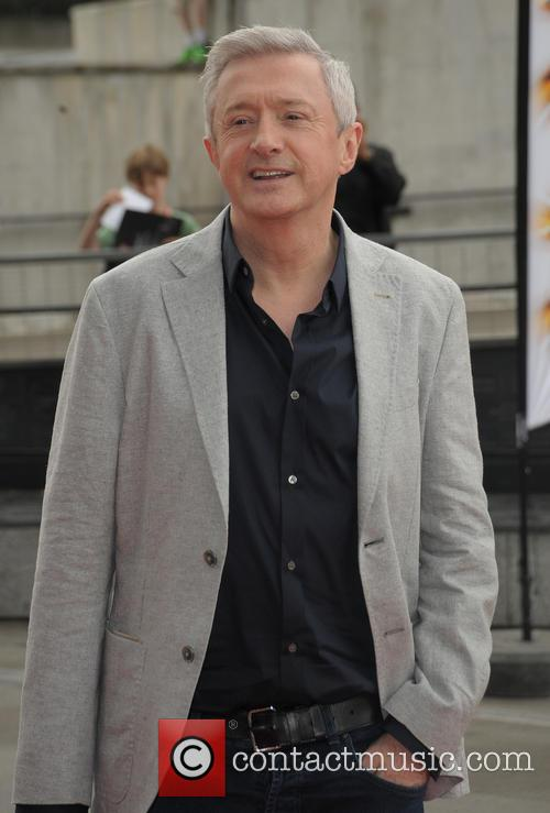 Louis Walsh 1