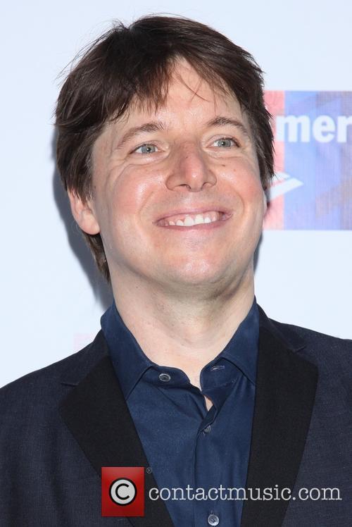 Joshua Bell Attends Public Theatre Gala