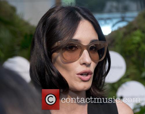 paz vega paz campos trigo celebrities attend the 4257710