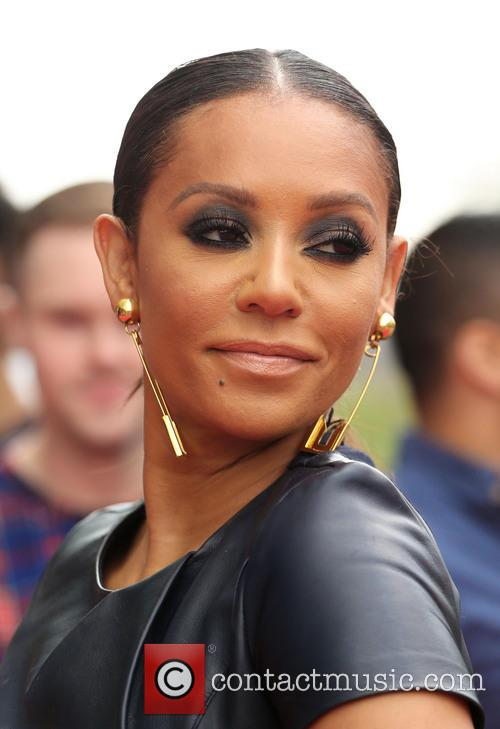 Mel B and Melanie Brown 10
