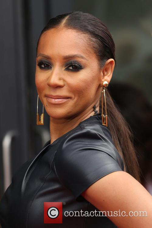 Mel B and Melanie Brown 11