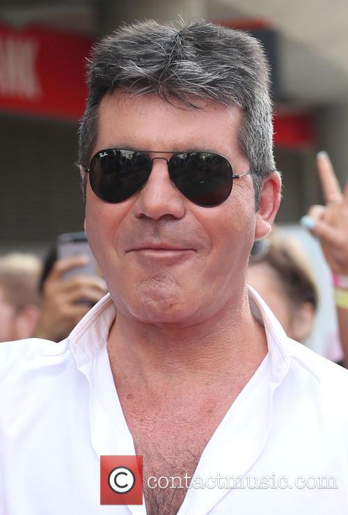 Simon Cowell 15