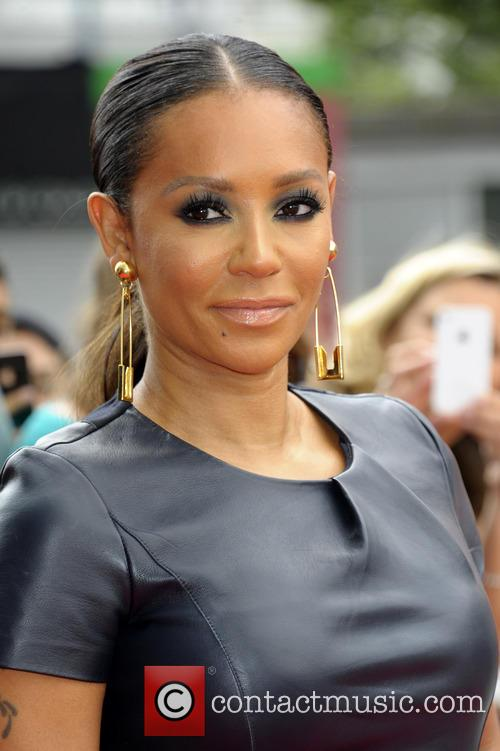 Mel B and Melanie Brown 8