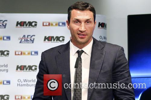 Wladimir Klitschko 5
