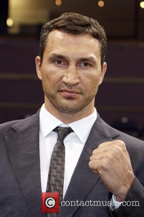Wladimir Klitschko 11