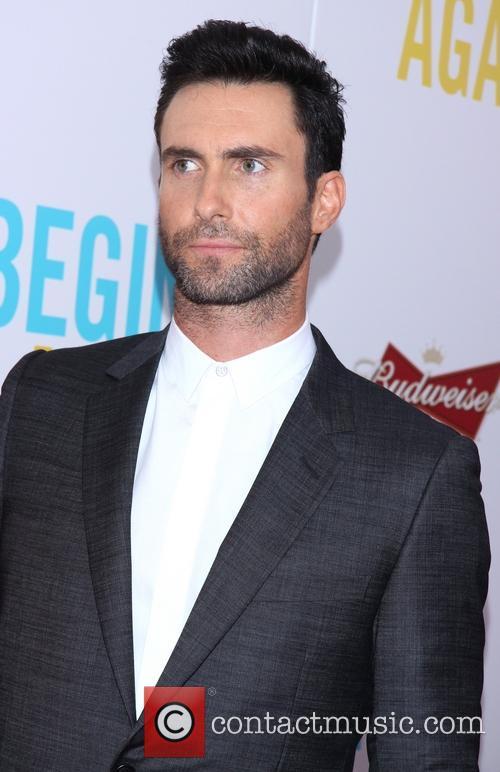 Adam Levine 3