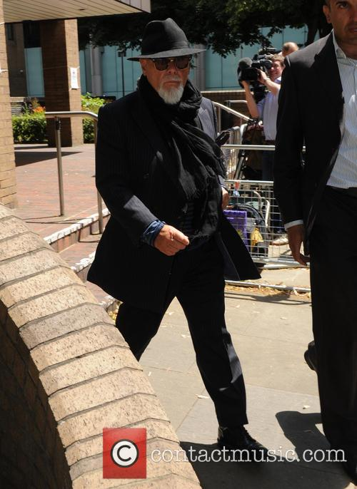 gary glitter gary glitter at southwark crown 4259076