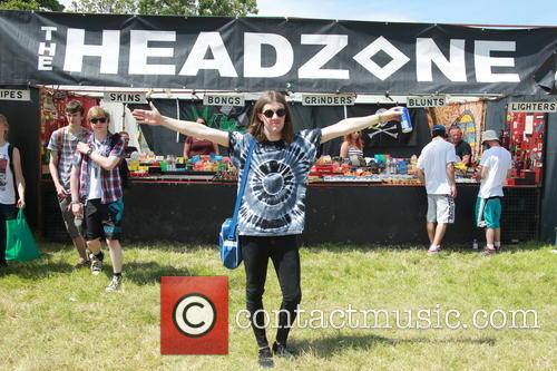 Glastonbury Festival and Atmosphere 24