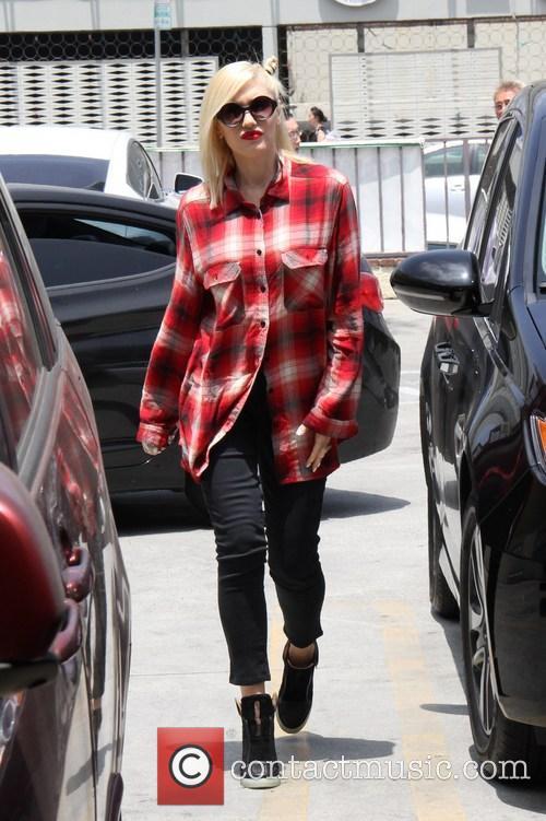 Gwen Stefani 7