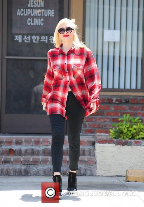 Gwen Stefani 14