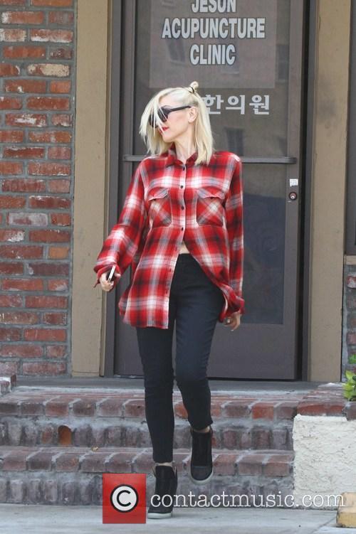 Gwen Stefani 17