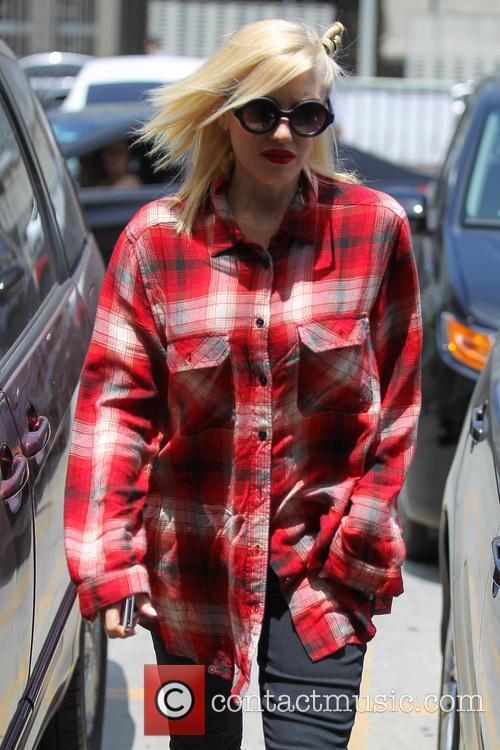 Gwen Stefani 29