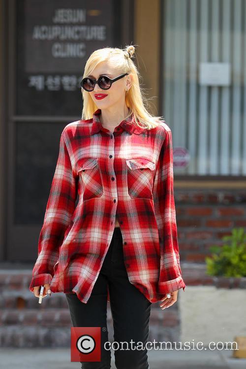 Gwen Stefani 39