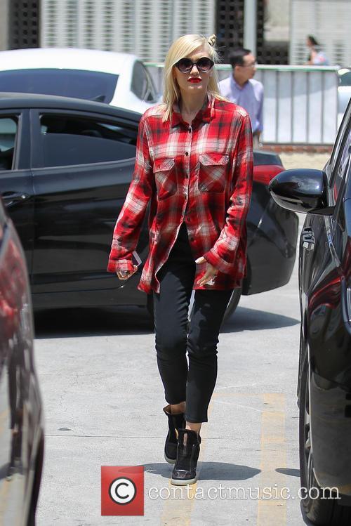 Gwen Stefani 41