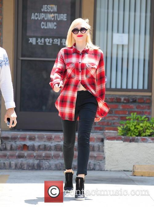 Gwen Stefani 48