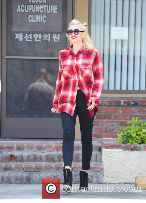 Gwen Stefani 49