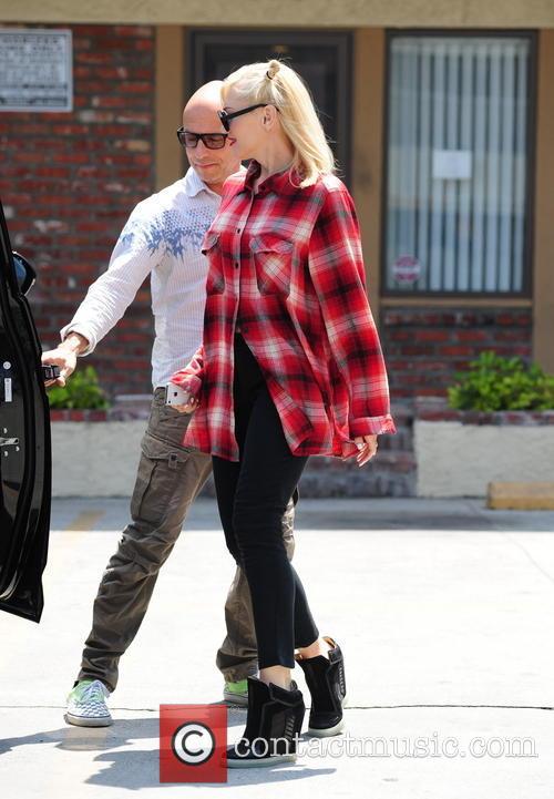 Gwen Stefani 50
