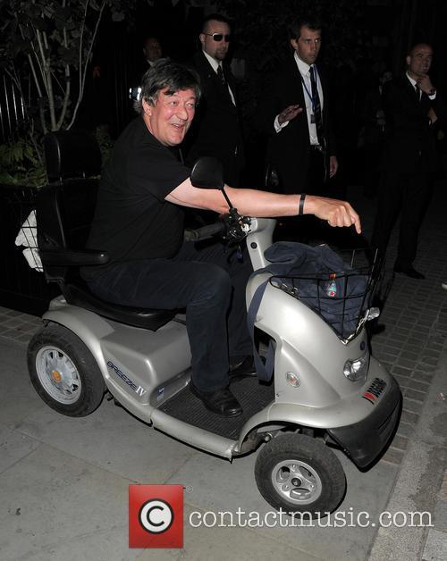 Stephen Fry 3