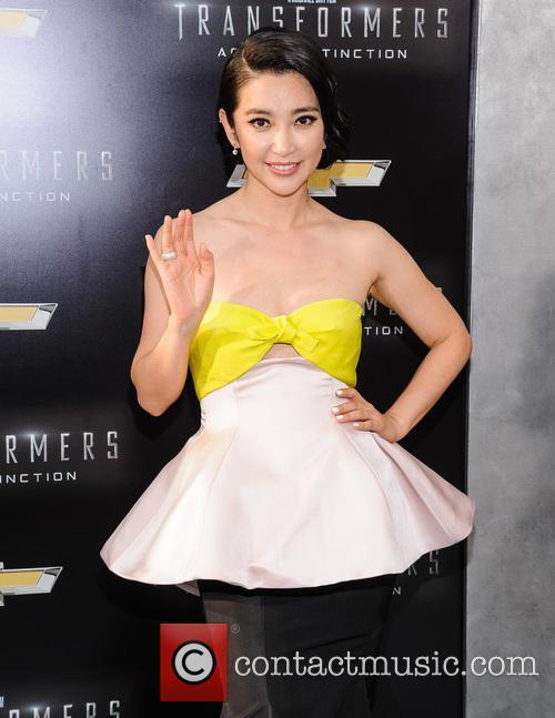 Li Bingbing 4