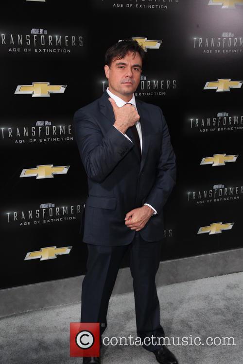 Transformers, Tom Desanto and Producer 6