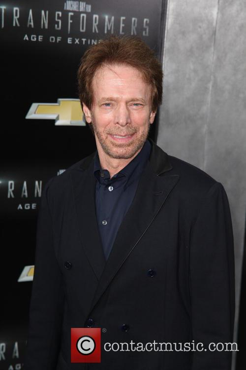 jerry bruckheimer new york premiere of transformers 4259672