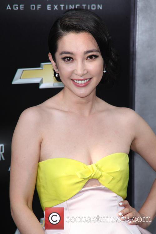 Li Bingbing 5