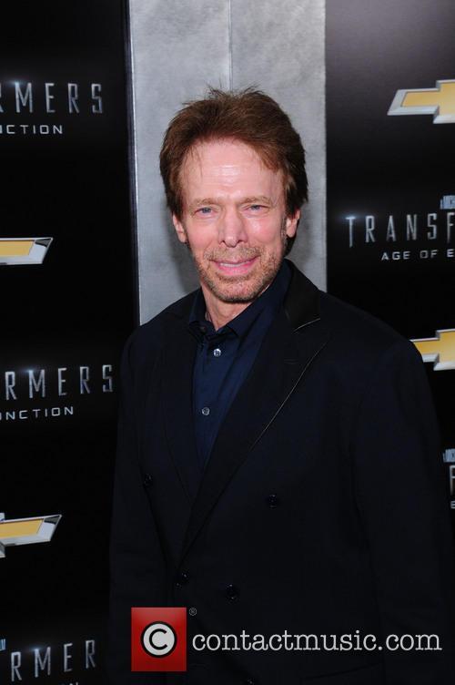 Jerry Bruckheimer and Transformers 2