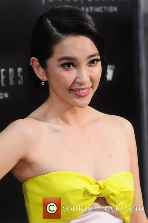 Li Bingbing 6