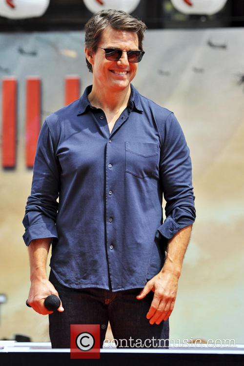 tom cruise tom cruise at the edge 4260016
