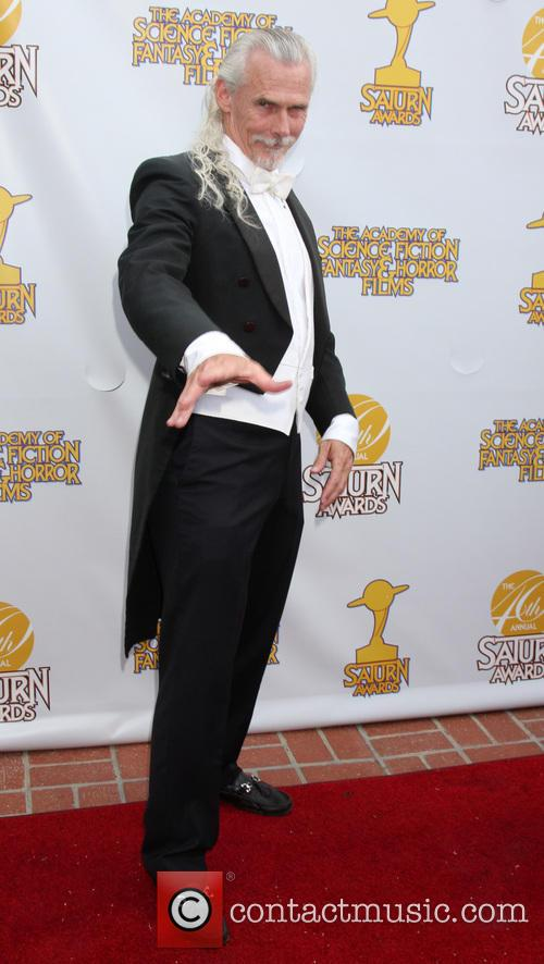 Saturn Awards 2014