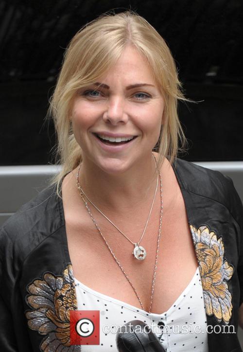Samantha Womack 2