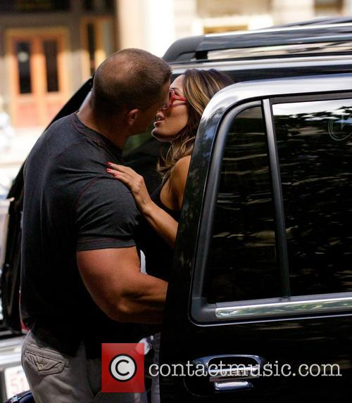 Nikki Bella and John Cena 15
