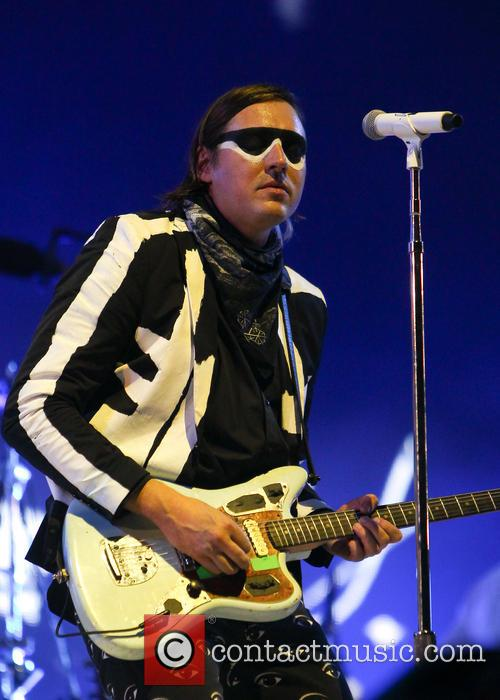 Arcade Fire and Win Butler 5