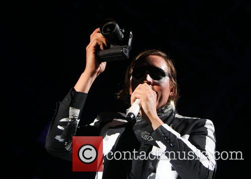 Arcade Fire and Win Butler 13