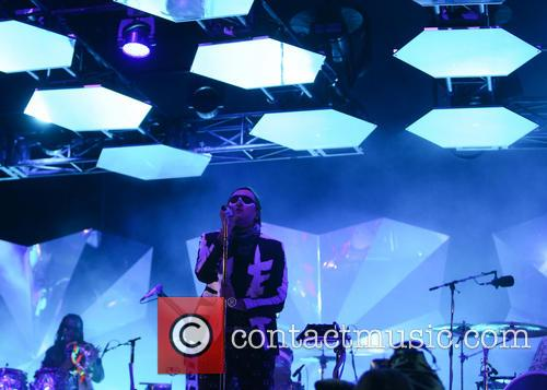 Arcade Fire and Win Butler 18