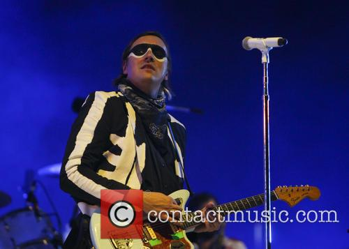 Arcade Fire and Win Butler 19