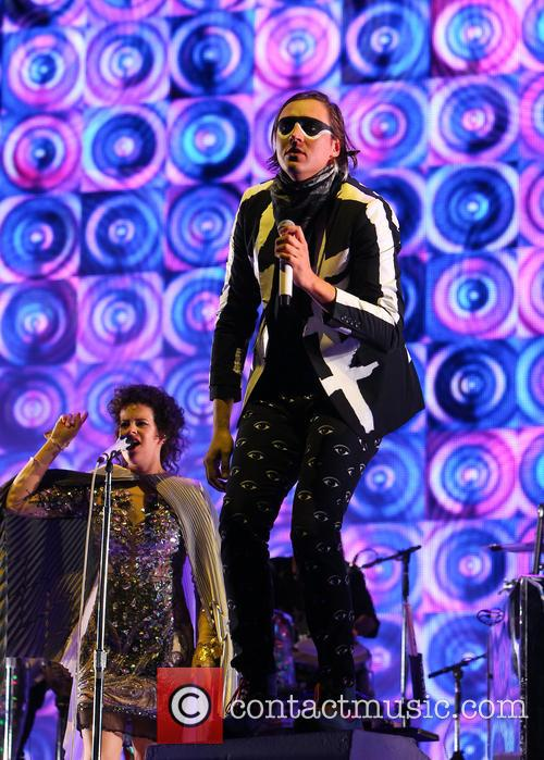 Arcade Fire and Win Butler 21