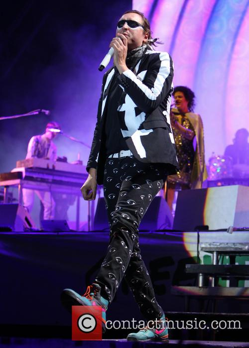 Arcade Fire and Win Butler 22