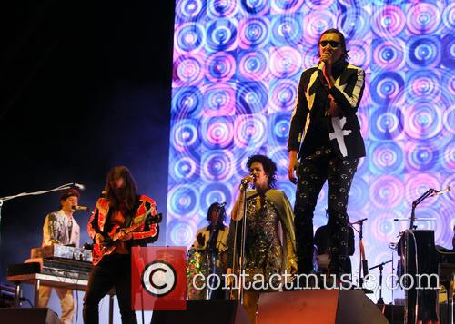 Arcade Fire and Win Butler 23
