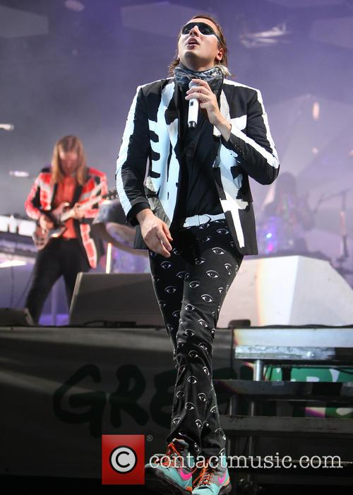 Arcade Fire and Win Butler 25