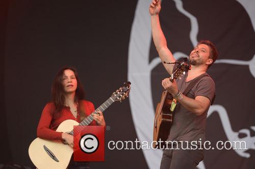 Rodrigo Sanchez and Gabriela Qunitero 3