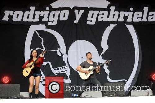Rodrigo Sanchez and Gabriela Qunitero 4