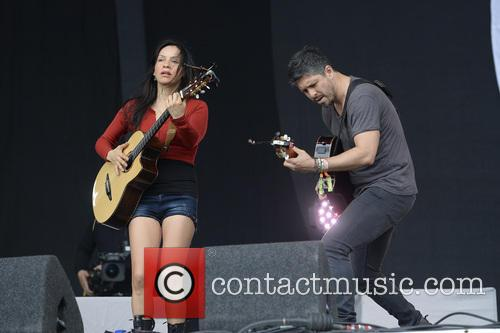 Rodrigo Sanchez and Gabriela Qunitero 5