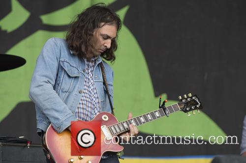 The War On Drugs and Adam Granduciel 2