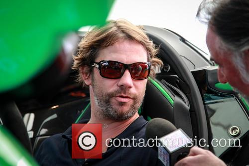 Goodwood Festival, Speed and Day 3