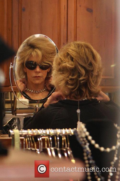 Jane Fonda 5
